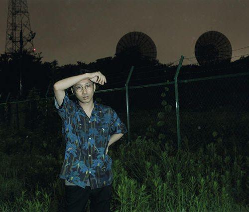 6/29 鶴岡龍サポート@VIDEOTAPEMUSIC × WWW Presents SOUTHERN SCREEN -南国電影-